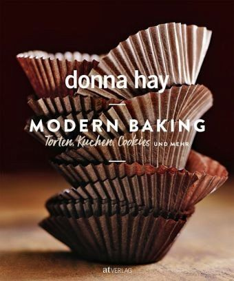 Hay, Donna – Modern Baking