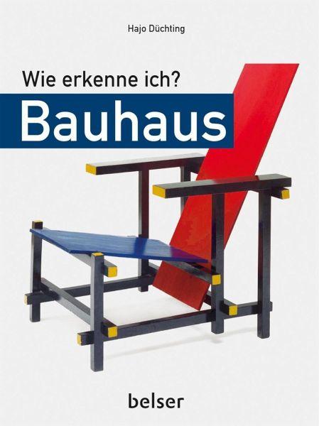 Düchtign, Hajo – Wie erkenne ich? Bauhaus