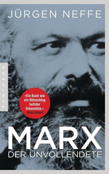 Neffe, Jürgen – Marx