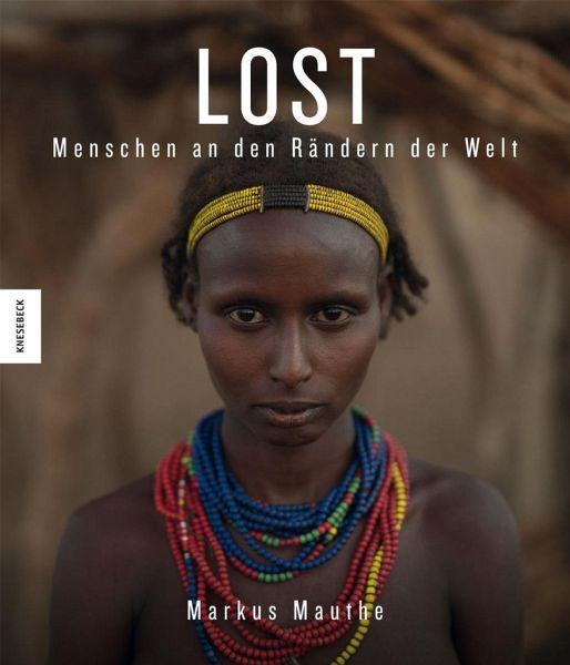 Mauthe, Markus/ Eckert, Florens – Lost