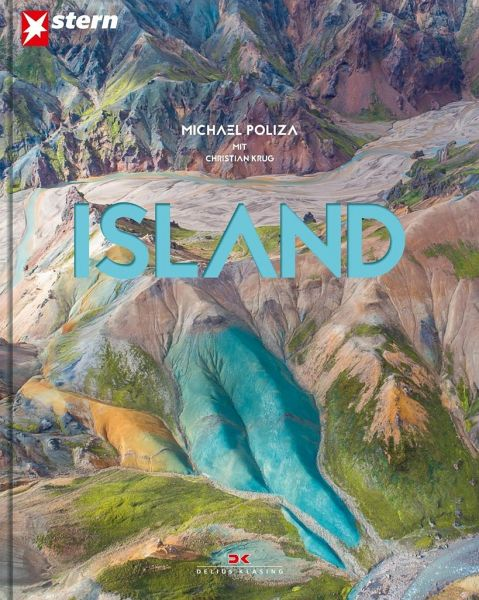 Poliza, Michael/ Krug, Christian – Island