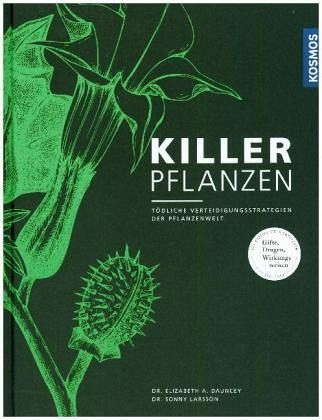 Dauncey, Elizabeth / Larsson, Sonny – Killerpflanzen