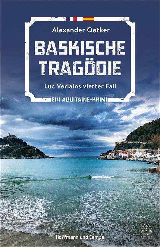 Oetker, Alexander – Baskische Tragödie