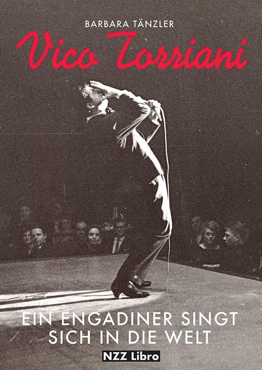 Tänzler, Barbara – Vico Torriani