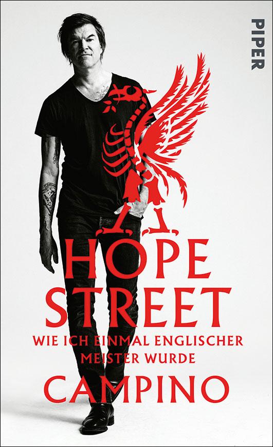 Campino – Hope Street