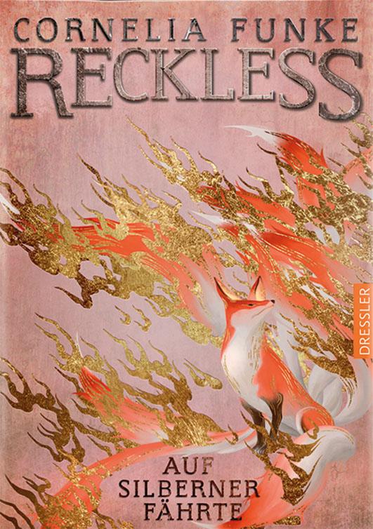Funke, Cornelia – Reckless
