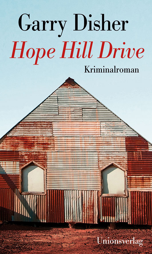 Disher, Garry – Hope Hill Drive
