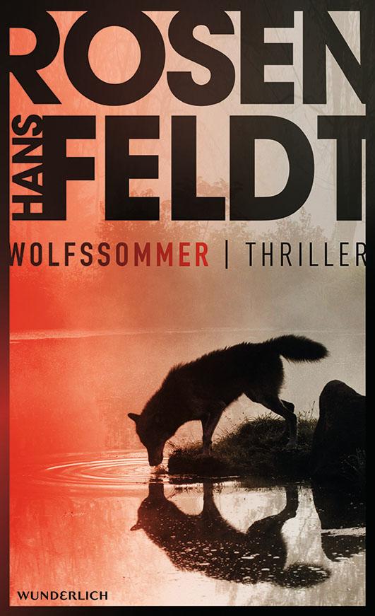 Rosenfeldt, Hans – Wolfssommer