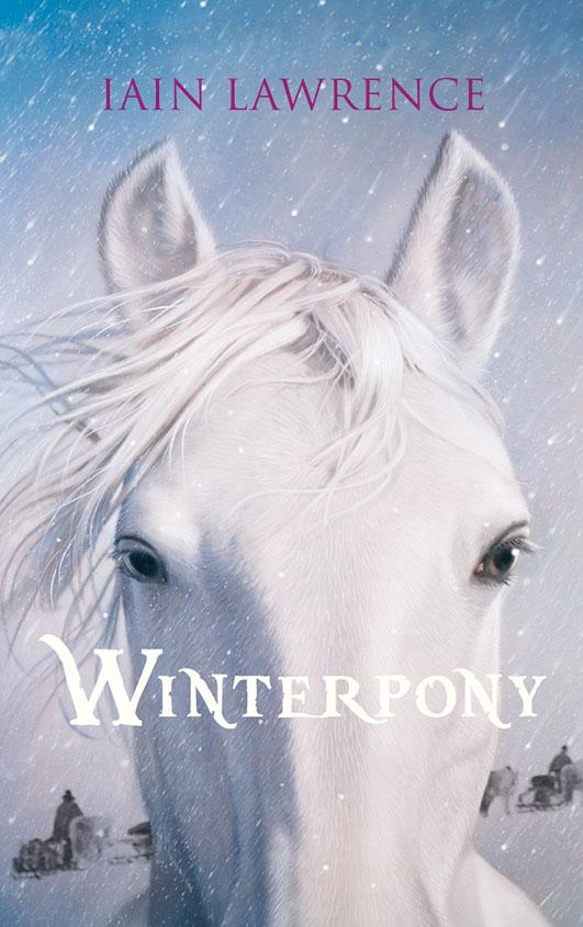 Lawrence, Iain – Winterpony