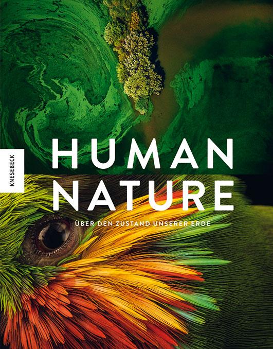 Fair, J. Henry / Laman, Tim / Lanting, Frans – Human Nature