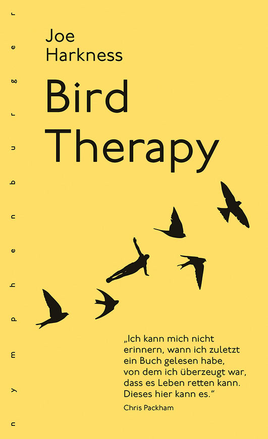 Harkness, Joe – Bird Therapy