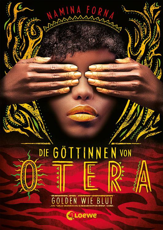 Forna, Namina – Die Göttinnen von Otera