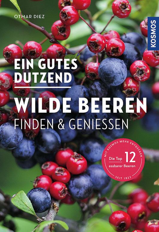 Diez, Otmar – Ein gutes Dutzend wilde Beeren