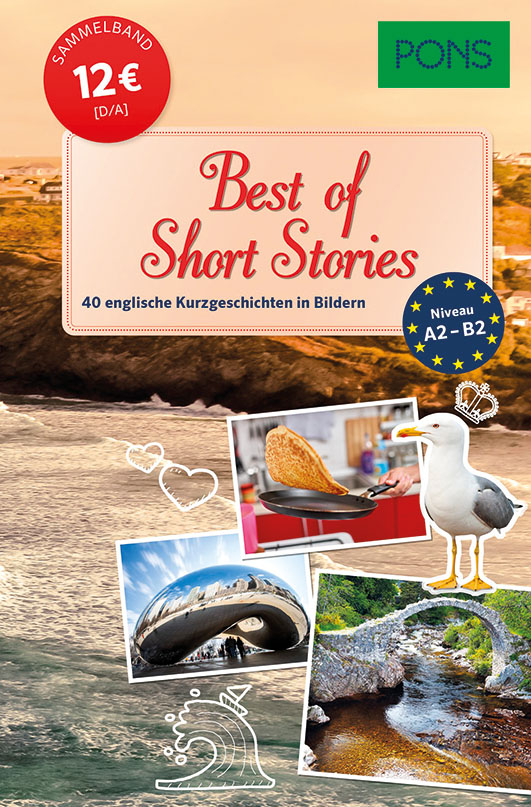 PONS – Best of Short Stories
