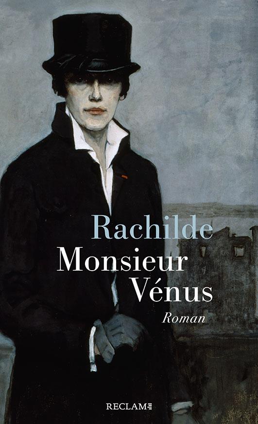 Rachilde, Monsieur Vénus