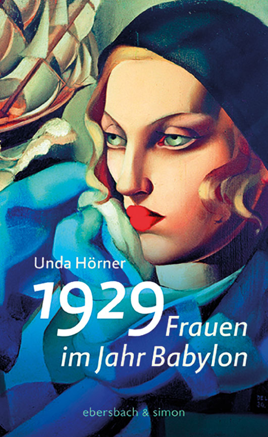 Hörner, Unda – 1929 – Frauen im Jahr Babylon
