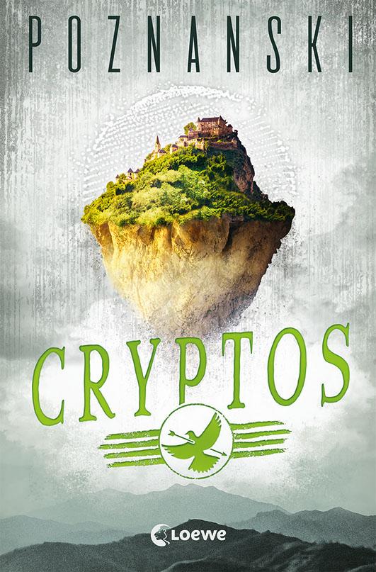 Poznanski, Ursula – Cryptos