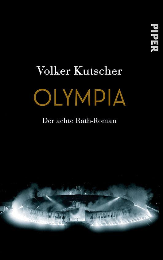 Kutscher, Volker – Olympia