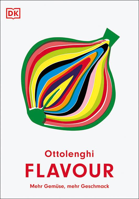 Ottolenghi, Yotam / Belfrage, Ixta – Flavour