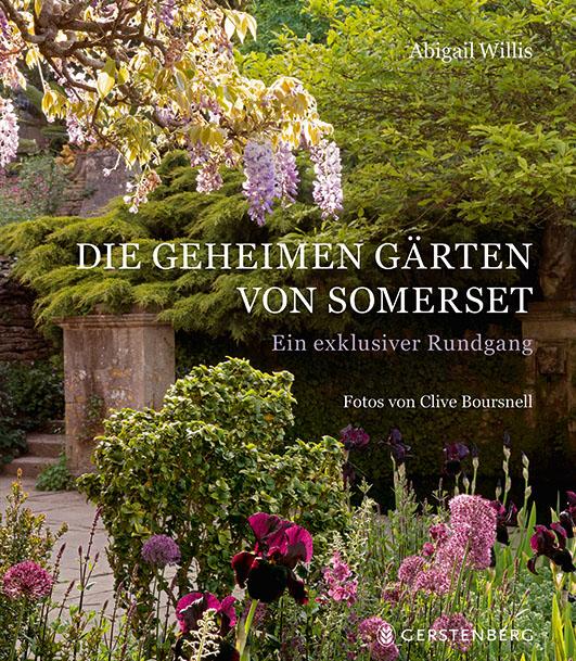 Willis, Abigail – Die geheimen Gärten von Somerset