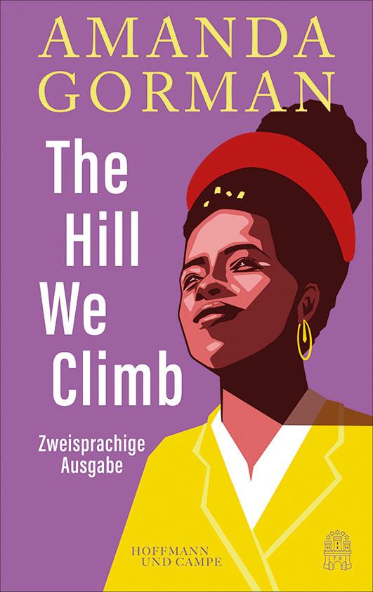 Gorman, Amanda – The Hill We Climb