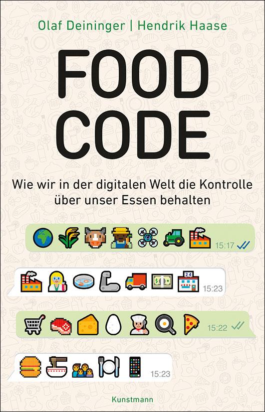 Deininger, Olaf /Haase, Hendrik – Food Code
