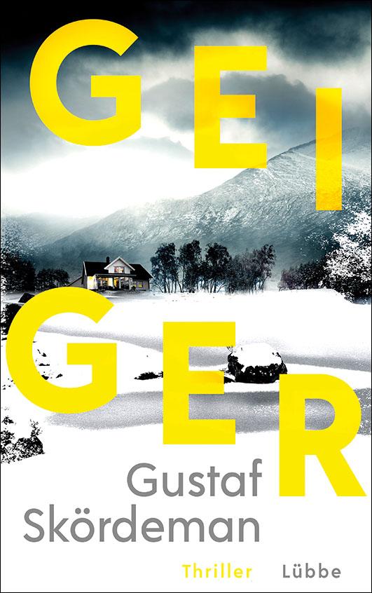 Skördeman, Gustaf – Geiger