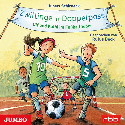 Schirneck, Hubert – Zwillinge im Doppelpass