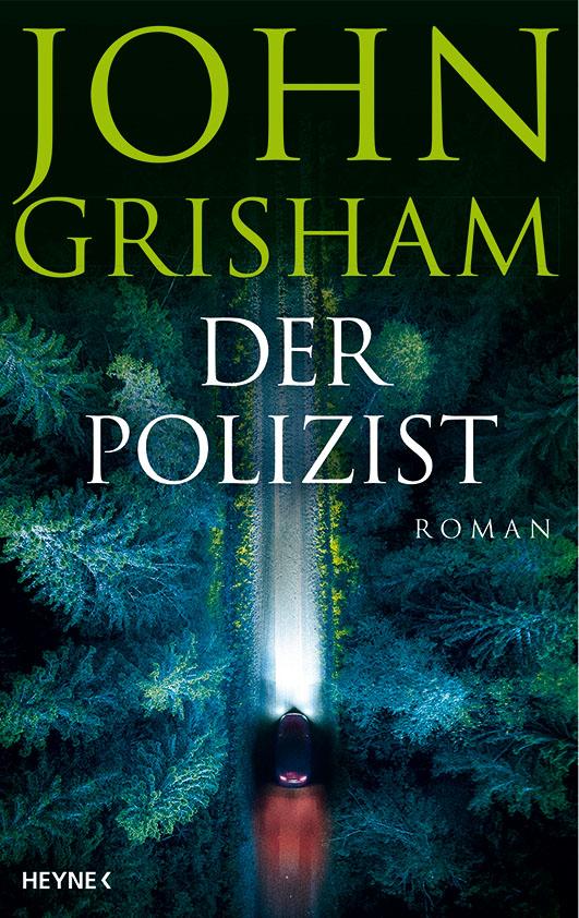 Grisham, John – Der Polizist