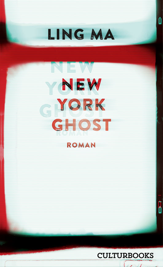 Ma, Ling – New York Ghost