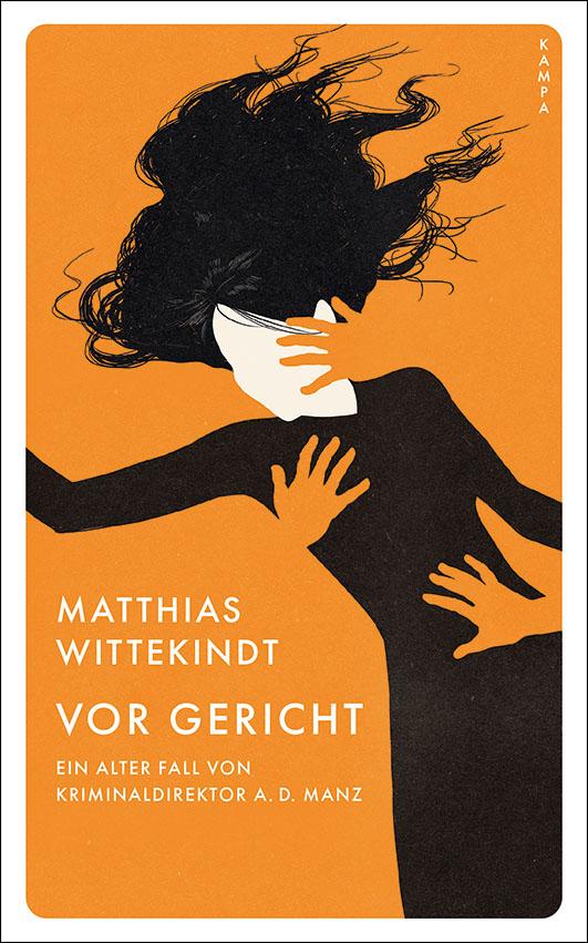 Wittekindt, Matthias – Vor Gericht