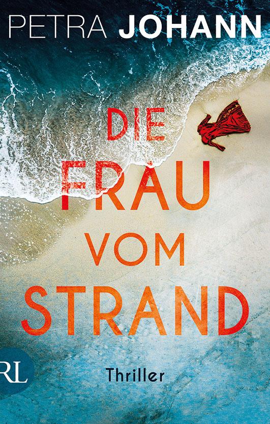 Johann, Petra -Die Frau vom Strand