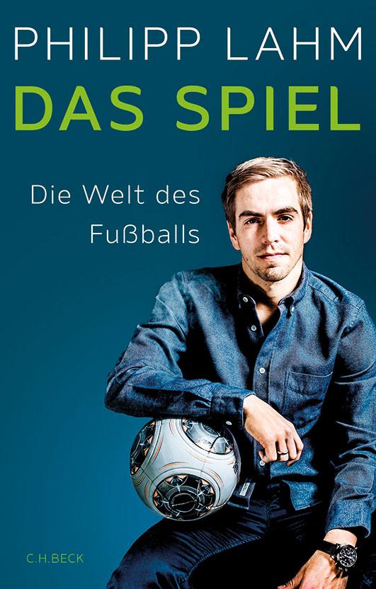 Lahm, Philipp – Das Spiel