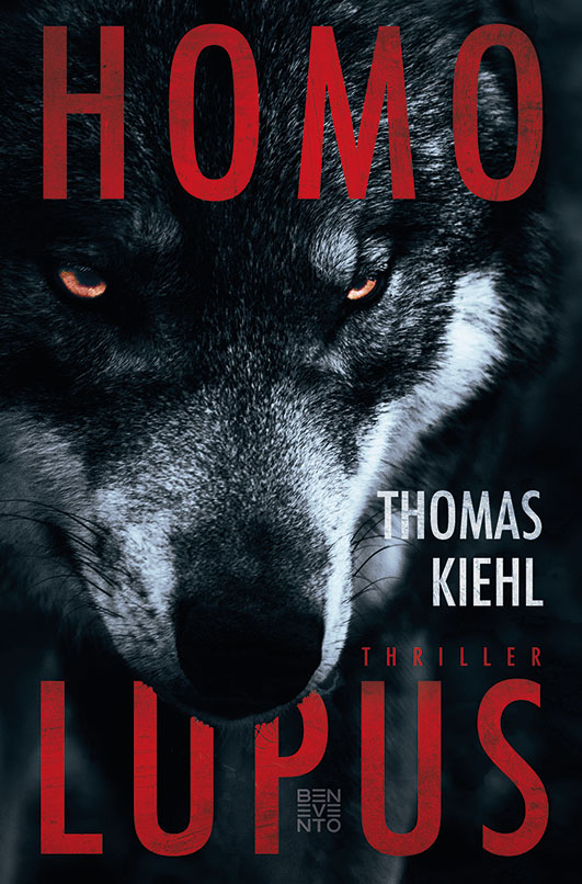 Kiehl, Thomas – Homo Lupus