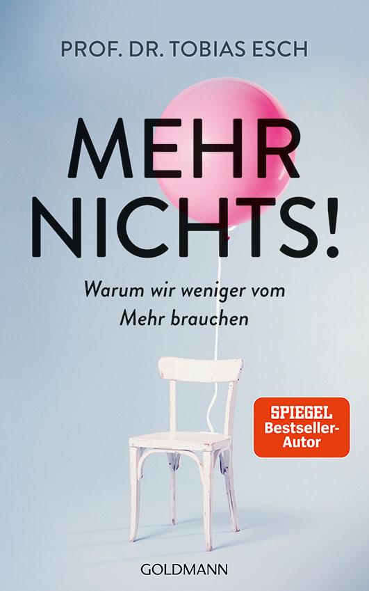 Esch, Tobias – Mehr Nichts!
