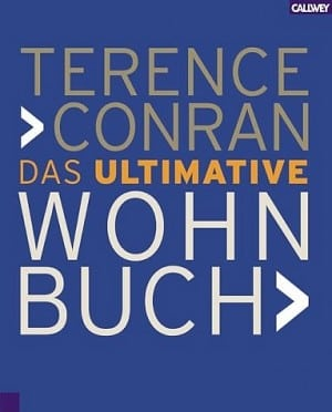 Conran, Terence – Das ultimative Wohnbuch