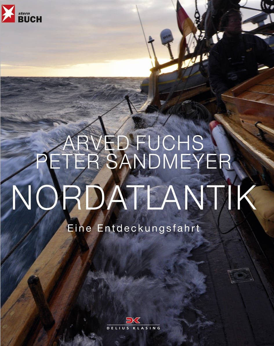 Fuchs, Arved/ Sandmeyer, Peter – Nordatlantik