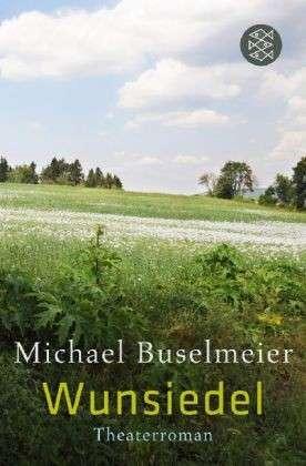 Buselmeier, Michael – Wunsiedel