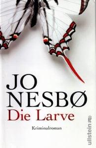 Jo-Nesbo - Die Larve