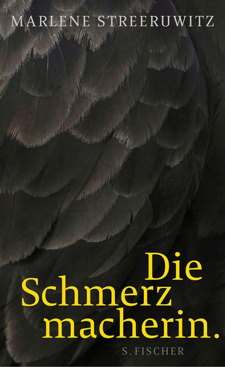 Streeruwitz, Marlene – Die Schmerzmacherin