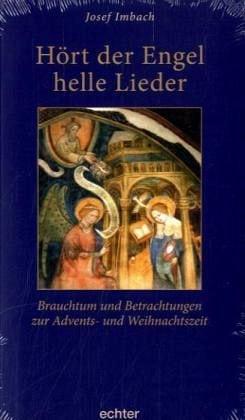 Imbach, Josef – Hört der Engel helle Lieder