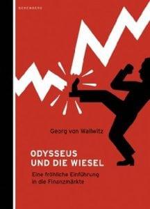 Georg von Walwitz - Odysseus und die Wiesel