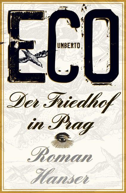 Eco, Umberto – Der Friedhof in Prag