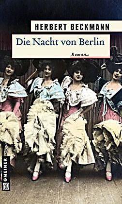 Beckmann, Herbert – Die Nacht von Berlin