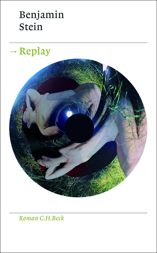 Stein, Benjamin – Replay