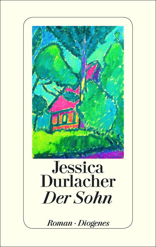Durlacher, Jessica – Der Sohn