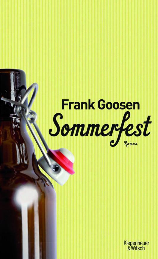 Goosen, Frank – Sommerfest