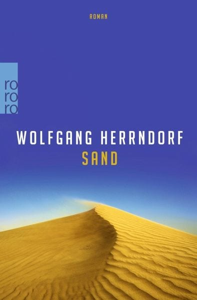 Herrndorf, Wolfgang – Sand