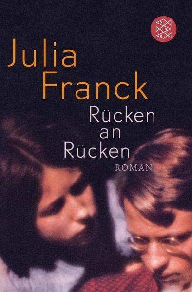 Franck, Julia – Rücken an Rücken