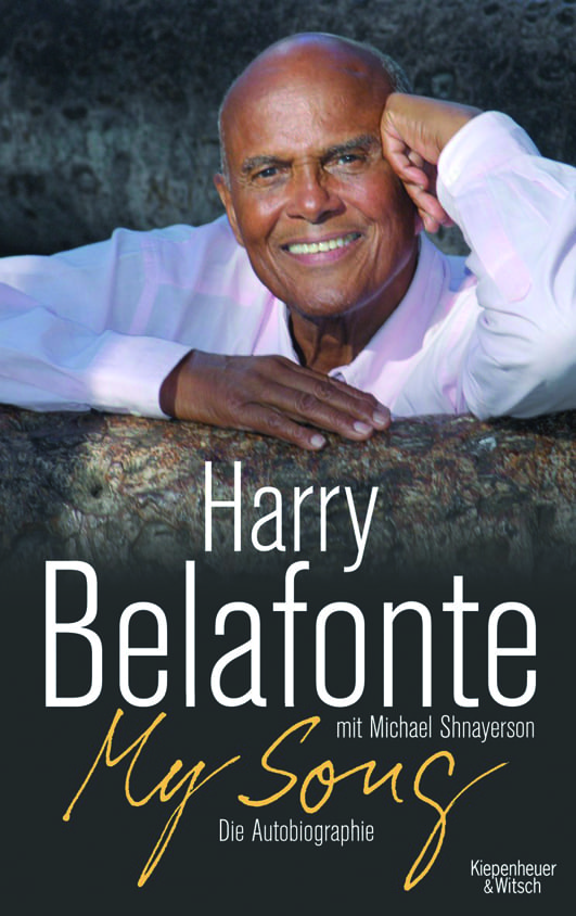 Belafonte, Harry – My Song